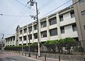 Osaka City Omiya junior high school.JPG
