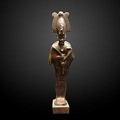 Osiris-MAHG A 2004-54