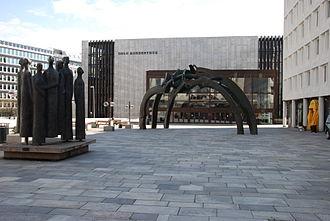 Oslo Philharmonic - Oslo Concert Hall