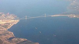 Osman Gazi Bridge