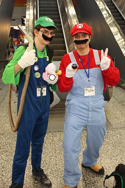 File:Otakuthon 2014- Mario Bros. (15029365982).jpg