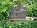 Otfrid und Paula von Hanstein - Waldfriedhof Zehlendorf.JPG