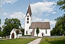 Othem church, 2009-08-11.jpg