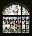 Otto Wagner Kirche - Die leiblichen Tugenden, Fenster (3).jpg