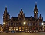 Oud Postkantoor, Ghent (DSCF0257-DSCF0261).jpg