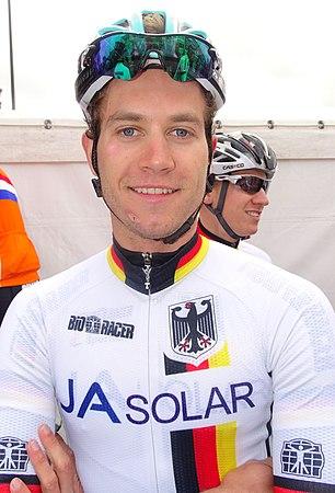 Oudenaarde - Ronde van Vlaanderen Beloften, 11 april 2015 (B147).JPG