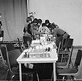 Overzicht van de toernooiruimte, Bestanddeelnr 926-9148.jpg