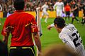 Ozil en el corner del gol (5423112820).jpg