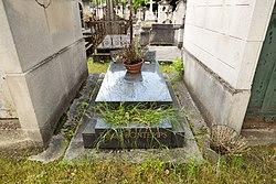 Tomb of Bontemps