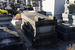 Tomb of Raynaud