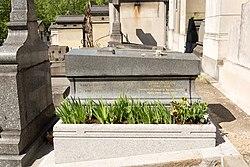 Tomb of Davion
