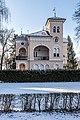 Pörtschach am Wörther See Johannaweg 1 Villa Venezia N-Ansicht 21012018 2300.jpg