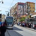 P1020287 Mur peint et tramway.JPG