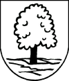 Coat of arms of Bielowicko