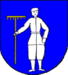 Coat of arms of Frelichów