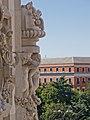Palacio de Buenavista desde Palacio de Comunicaciones - 01.jpg