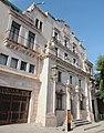 Palacio de Gobierno del Estado, Guanajuato Capital, Guanajuato - Fachada 2.jpg
