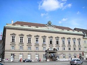 Pallavicini family - Palais Pallavicini in Vienna
