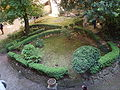 Palazzo Bardi-Guicciardini garden.JPG