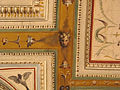 Palazzo di sforza almeni, sala con affreschi, grottesche 05.JPG