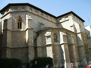Palencia - Monasterio de Santa Clara 08.JPG