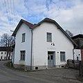 Pamětní deska Gustava Mahlera v Kalištích (Q67180977) 03.jpg