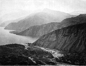 Panajachel - Image: Panajachel Solola 1895