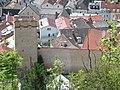 Panoramaweg Eichstätt Stadtmauer mit Gartenturm.jpg