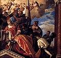 Paolo Veronese - Votive Portrait of Doge Sebastiano Venier (detail) - WGA24931.jpg