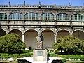 Parador de Turismo de Santiago de Compostela.JPG