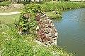 Parc municipal des Thermes à Forges-les-Bains le 5 mai 2016 - 10.jpg