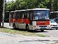Pardubice, Palackého třída, autobus CAR-TOUR.jpg