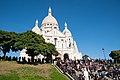 Paris 75018 Basilique du Sacré-Cœur 20161030 exterior (01).jpg