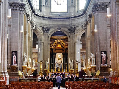 Church of Saint-Sulpice, Paris - Wikipedia