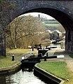 Parkhead Locks Junction. - geograph.org.uk - 27750.jpg