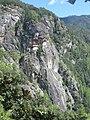 Paro Taktsang, Taktsang Palphug Monastery, Tiger's Nest -views from the trekking path- during LGFC - Bhutan 2019 (266).jpg
