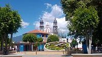 Parque Municipal, Teolocholco, Tlaxcala.jpg