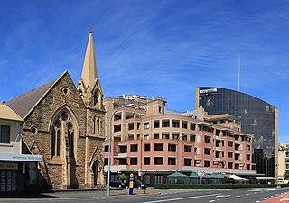 Parramatta Suburb of Sydney, New South Wales, Australia