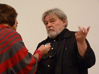 Lajos Parti Nagy Hungarian poet and writer