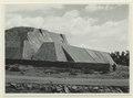 Parti av tempelpyramiden Tenayuca - SMVK - 0307.b.0062.tif
