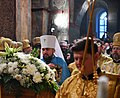 Participation in the liturgy and enthronement of the Primate of the Orthodox Church of Ukraine (2019-02-03) 1.jpeg