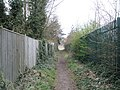 Path from East Leigh Farm to Bartons Road - geograph.org.uk - 736519.jpg