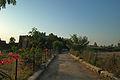 Path to Shah Chand Wali Gate Rohtas by Usman Ghani.jpg