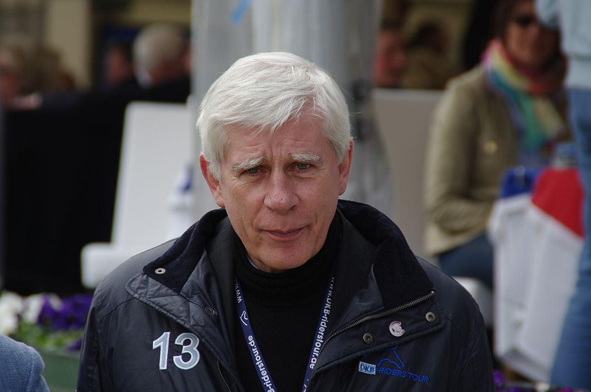 Paul Schockemohle Wikipedia