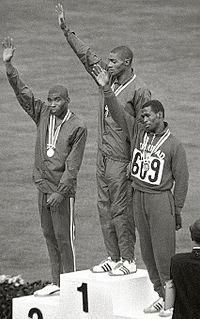 Paul Drayton (athlete) American sprinter