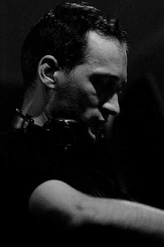 Techno - Paul van Dyk