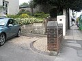 Pavement in Sussex Street - geograph.org.uk - 1549802.jpg