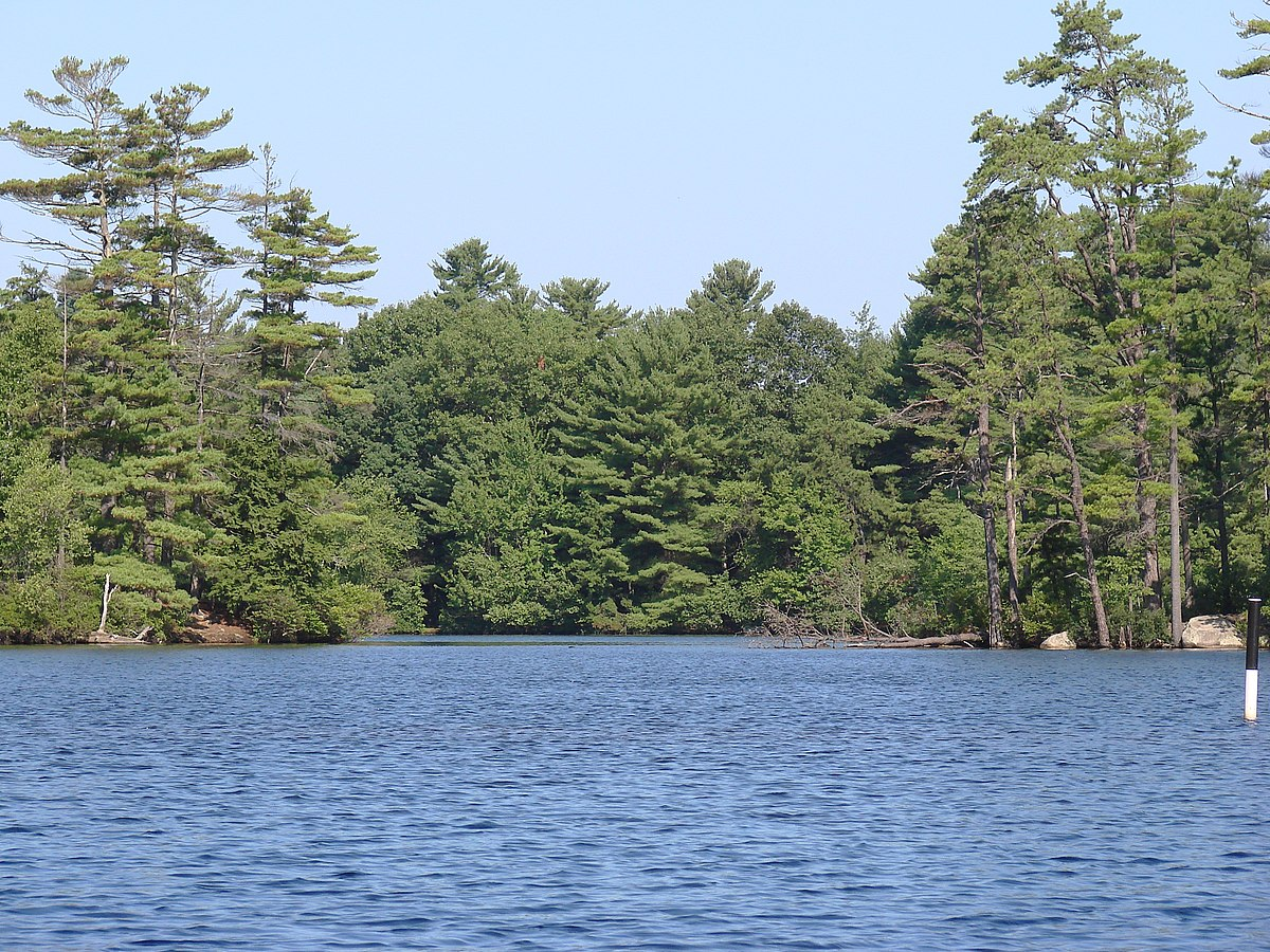 Pawtuckaway Lake Wikipedia