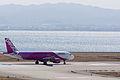 Peach Aviation ,MM213 ,Airbus A320-214 ,JA801P ,Departed to Naha ,Kansai Airport (16642286736).jpg