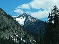 Peak 7509 seen from North Cascades Highway.jpg